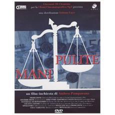 Dvd Mani Pulite