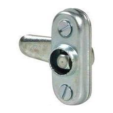 Tavellino per sportelli gas con chiave