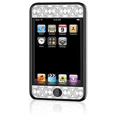 Rivestimento Decorativo per iPod Touch 3° Generazione