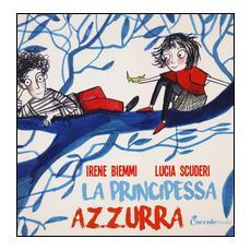 La principessa Azzurra