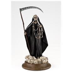 Ghost Recon Wildlands-Statua SantaMuerte