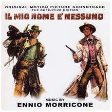 """Film """"Il Mio Nome E' Nessuno"""""""