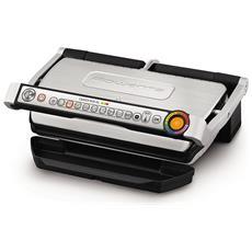 ROWENTA - Bistecchiera con 9 Programmi di Cottura Automatici Potenza 2000 Watt