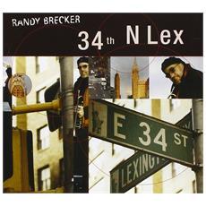Brecker Randy - 34Th N Lex