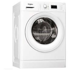 WHIRLPOOL - Lavatrice FWF81283W Fresh Care 8 Kg Classe A+++...