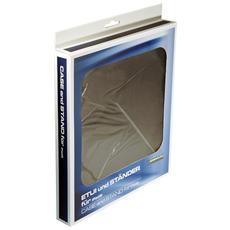 """HI4L 9.7"""" Custodia a libro Nero, Verde compatibile Apple iPad 2"""