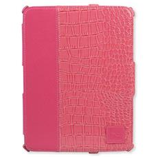 """V11T30C14 10.1"""" Custodia a libro Rosa custodia per tablet"""