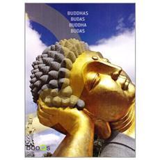 Buddhas. Ediz. multilingue