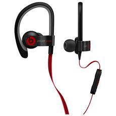 BEATS BY DRE - Auricolari Powerbeats 2 In-Ear con Control Talk - Nero