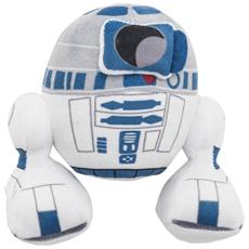 Star Wars - Peluche R2-D2 17 Cm