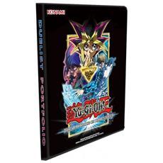 Yu-Gi-Oh! Raccoglitore Tascabile Movie Pack