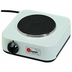 Fornello 1 Fuoco Piastra Elettrica 1500w