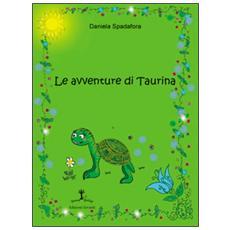 Le avventure di Taurina
