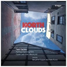 Fabio Giachino - North Clouds