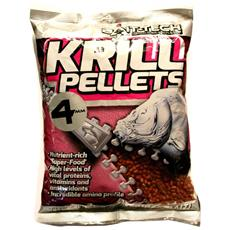 Krill Pellets 4 Mm Unica