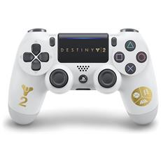 PS4 - Controller Dualshock 4 V2 Wireless Destiny 2 Limited Edition