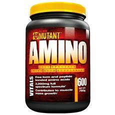 Amino 600 Tabs -