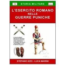 L'esercito romano nelle guerre puniche