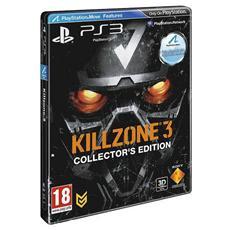 PS3 - Killzone 3 Collector's Edition