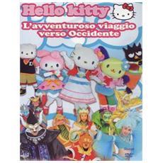 Dvd Hello Kitty - L'avventuroso Viag. . .