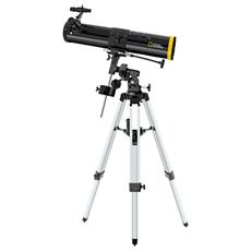 Telescopio EQ riflettore 76/700
