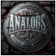 Analogs (The) - 20 Lat-idziemy Droga Tradycji