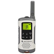Motorola T50 Walkie Talkie 8channels ricetrasmittente