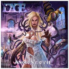 Cage - Ancient Evil (2 Lp)