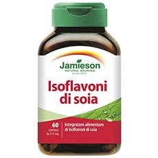 Integratore alimentare di isoflavoni di soia