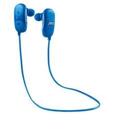 Auricolari con Microfono Bluetooth HX-EP255BL-EU Colore Blu