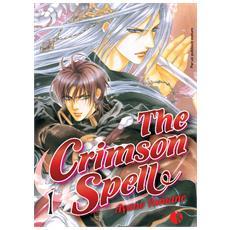 Crimson Spell (The) #01