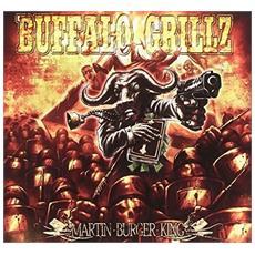 Buffalo Grillz - Martin Burger King