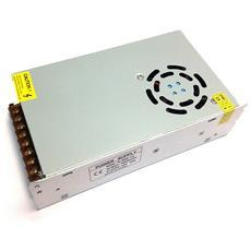 Alimentatore 20a 12v Striscia Led Trasformatore 20 Ampere Stabilizzato 220v 240w