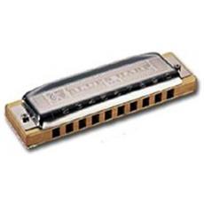 Blues Harp F (fa)