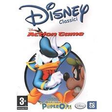 Disney - Paperino: Operazione Papero - Action Game Pc Cd-rom