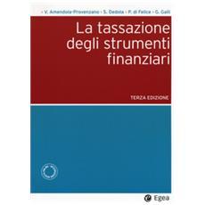 La tassazione degli strumenti finanziari