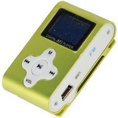 27611 MP3 Verde