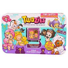 TW015 24pezzo (i) set di action figure giocattolo