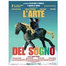 DVD ARTE DEL SOGNO (L') (collect. edit.)