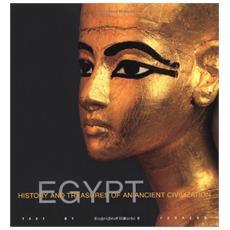 Egypt. Ediz. illustrata