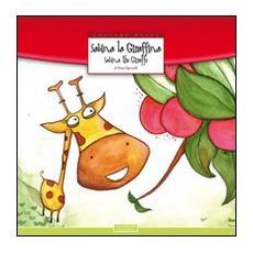 Sabina la giraffina-Sabina the giraffe