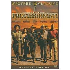 DVD PROFESSIONISTI (I) (special edition)