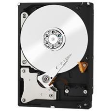 """Hard Disk Interno 1TB 3.5"""" Interfaccia SATA 6Gb / s Buffer 64MB 7200 rpm"""