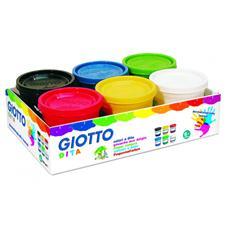 Cf6 Colori Dita 200ml