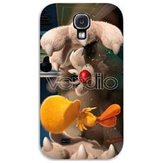 Cover Tweety e Silvestro Samsung S4