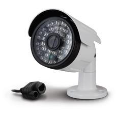 Videocamera IP A11-510A-BP Giorno / Notte CMOS 1.3 MP PoE