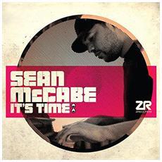 Sean Mccabe - It's Time (2 Lp)