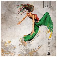 K-Jah Sound - Link Up