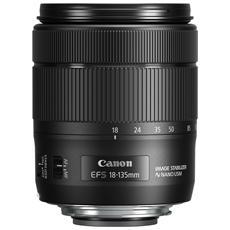 CANON - Obiettivo Zoom EF-S 18-135mm f / 3.5-5.6 IS USM...