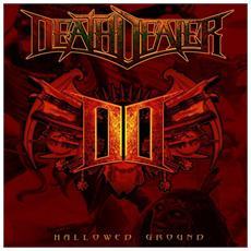 Death Dealer - Hallowed Ground (2 Lp)